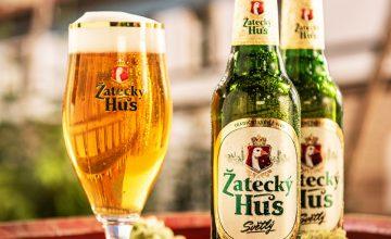 Спечелете 10 стека кенчета от любимата Zatecky Hus