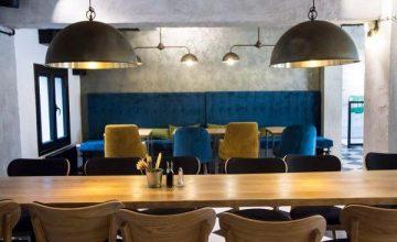 Спечелете 4 стола по ваш избор от Elimex