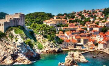 Спечелете 3 екскурзии до Дубровник и 300 бутилки White Walker by Johnnie Walker