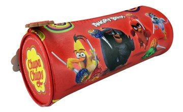 Спечелете 3000 несесера Angry Birds от Chupa Chups