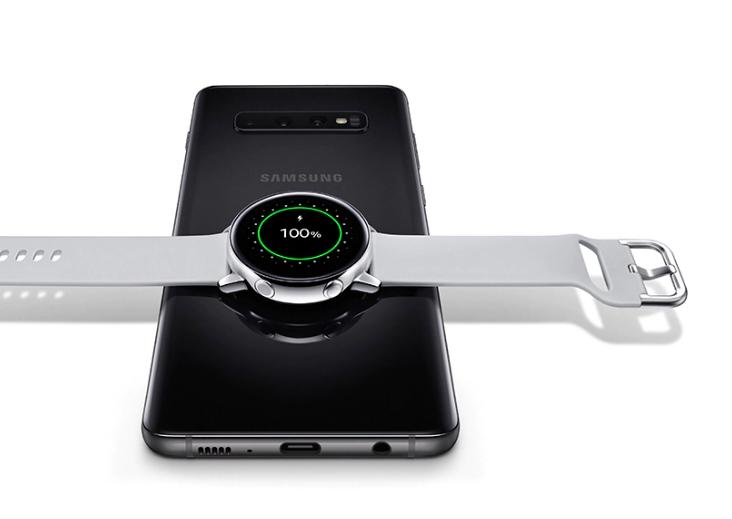 Спечелете 2 500 часовника Samsung Galaxy Active