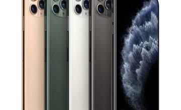 Спечелете смартфон Apple iPhone 11 Pro