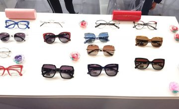 Спечелете пет чифта очила KWIAT по избор