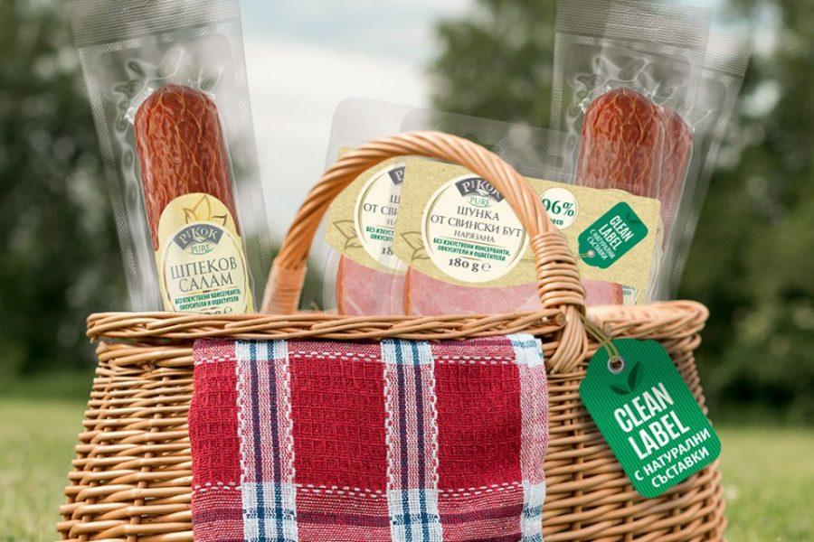 Спечелете кошница с вкусни мезета от Lidl