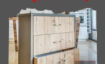 Спечелете красив скрин от мебели Торо