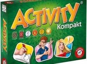 Спечелете чудесна настолна игра Activity