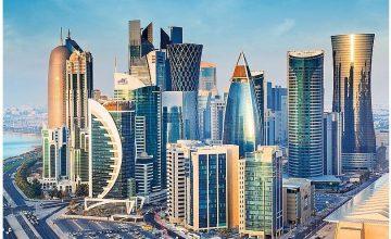 Спечелете петдневна почивка за двама в Доха, Катар