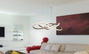 Спечелете шест настолни лампи LUCI от Mr. Bricolage