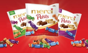 Спечелете уикенд в хотелска верига 'Лион' и всеки ден шоколадови бонбони Merci Petits