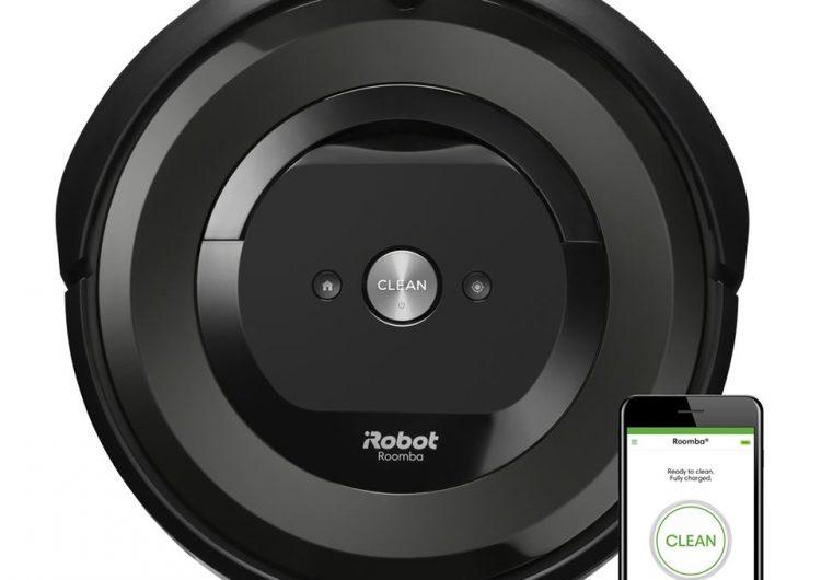 Спечелете iRobot Roomba e5