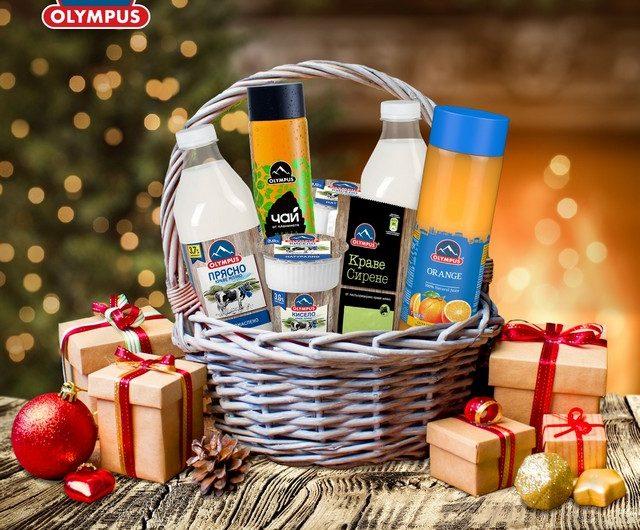 Спечелете уикенд за двама в Банско и всеки ден продукти Olympus