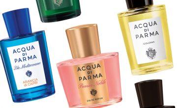Спечелете 20 парфюма Acqua di Parma