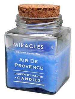 Спечелете ароматни свещи от Domko