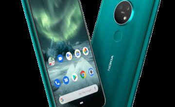 Спечелете 30 смартфона Nokia 6.2 и Nokia 7.2
