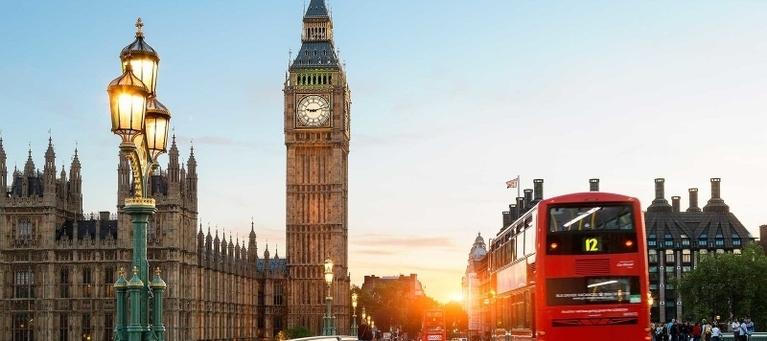 Спечелете два двойни самолетни билета до Лондон