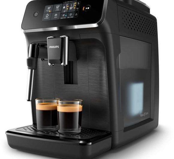 Спечелете кафе автомат Philips