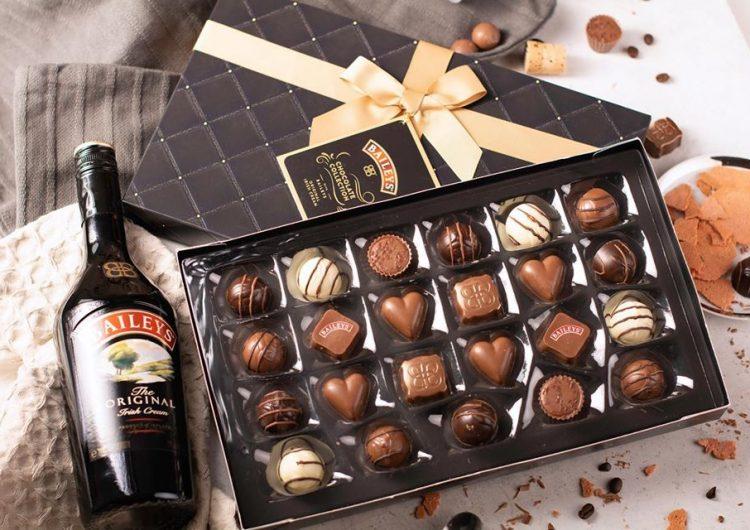 Спечелете 10 броя Baileys бонбониери