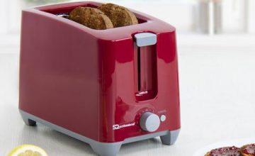 Спечелете тостер