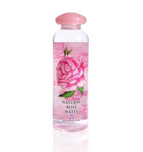 Спечелете натурална лавандулова вода от Българска роза