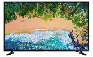 Спечелете 20 телевизора SAMSUNG®