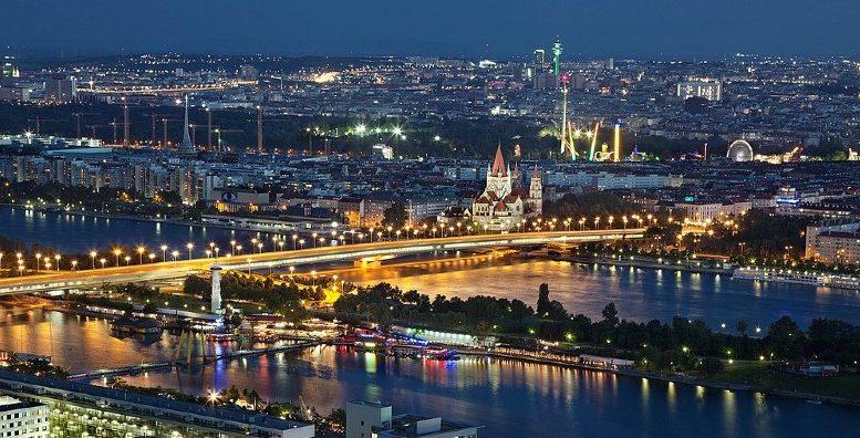 Спечелете 18 почивки във Виена