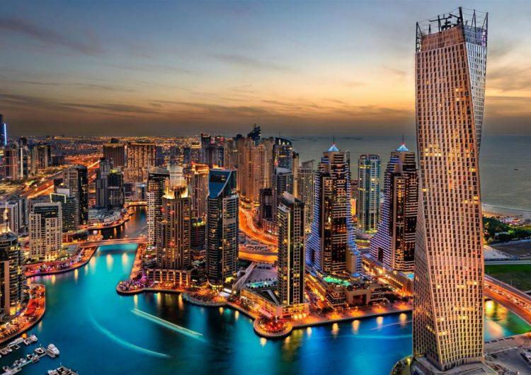 Спечелете петдневна екскурзия в Дубай