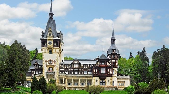 Спечелете екскурзия за двама до Букурещ, Синая, Бран и Брашов