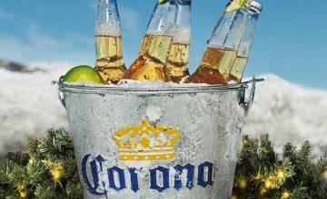 Спечелете специална хладилна кутия от Corona