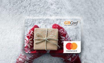 Спечелете всяка седмица по 5 GiftCard на стойност 100 лв.