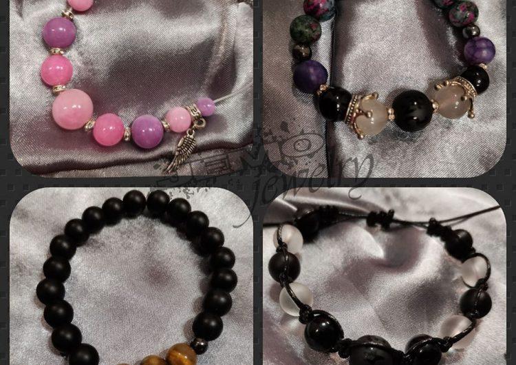 Спечелете бижу по избор от JEmo Jewelry Art