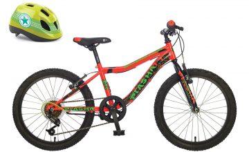 Спечелете 30 велосипеда и каски от Nestlé флейкс