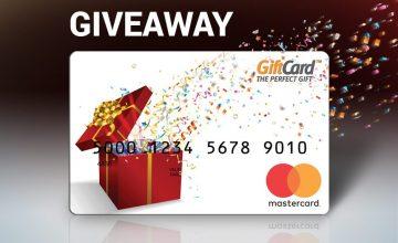 Спечелете GiftCard за Вас и приятел