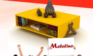 Спечелете холна маса Kipp от Мебелино
