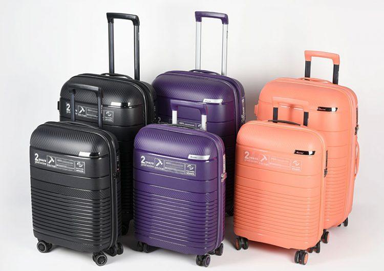 Спечелете чудесен куфар от Schwarzkopf