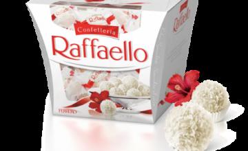 Спечелете ваучери за СПА уикенди, козметика и облекло от Raffaello