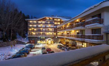 Спечелете летен СПА семеен уикенд в хотел Перелик***** Пампорово и още награди от Допелхерц