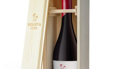Спечелете 5 бутилки бутиково вино Katarzyna Estate, Grand Cru