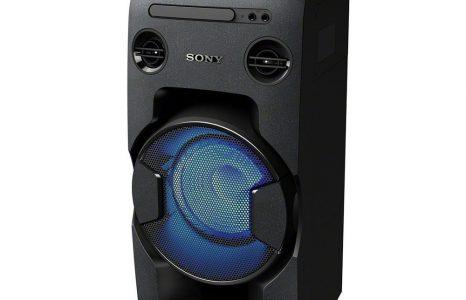 Спечелете музикална система и слушалки SONY, както и СПА уикенд за двама