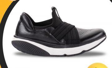 Спечелете чудесни обувки Walkmaxx