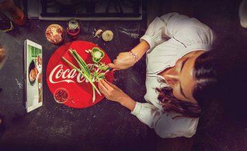 Спечелете 4500 ваучера и 320 000 броя чаши от Coca-Cola