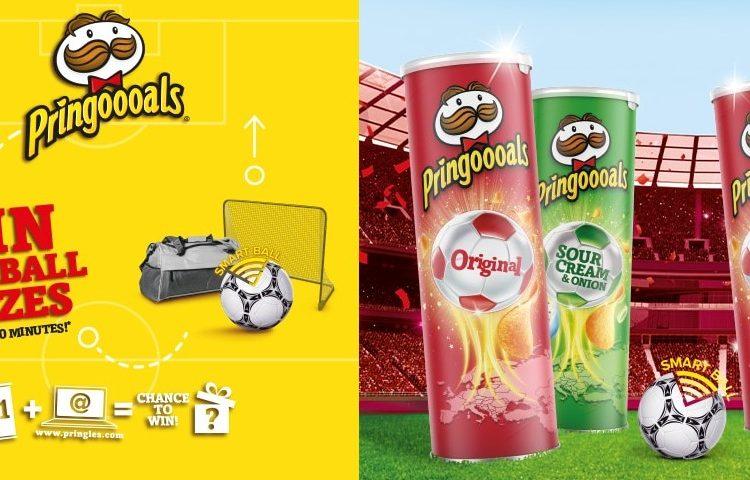 Спечелете смарт футболни топки InsideCoach™, комплекти Adidas и топки Forza