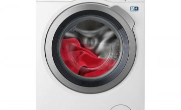 Спечелете 14 перални машини AEG