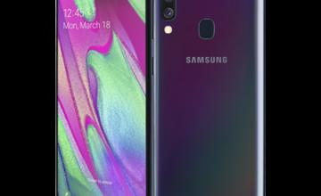 Спечелете Samsung Galaxy A40 64GB Dual