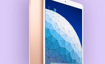 Спечелете 10 броя таблети iPad Air