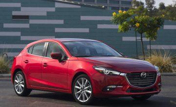 Спечелете лек автомобил Mazda 3 или 10 уикенд почивки за двама в България