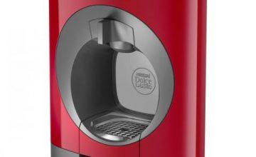 Спечелете кафе машина Nescafe Dolce Gusto