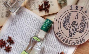 Спечелете 10 специални сета с пивки награди от Ouzo of Plomari