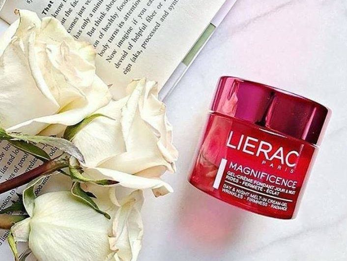 Спечелете 10 гел-крема Magnificence от Lierac