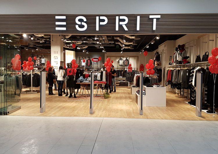 Спечелете ваучер на стойност 50 лева от Esprit