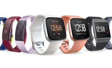 Спечелете 21 смарт часовника Fitbit Versa Lite edition